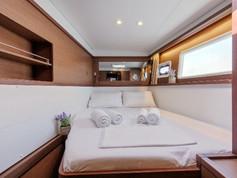 Cavo Yachting _ Lagoon 450F