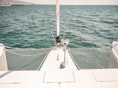 Cavo Yachting _ Lagoon 421