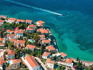Cavo Yachting _ Sailing around the Greek Islands _ Saronic Gulf