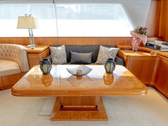 Cavo Yachting _ Aelia _Luxury Yacht