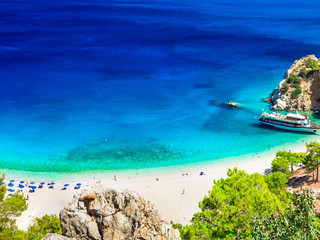 Cavo Yachting _ Sailing Vacations in Greece _ Rhodes