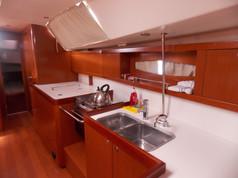 Cavo Yachting_ Beneteau Oceanis 46