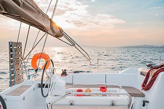 Cavo Yachting _ Jeanneau Sun Odyssey 449