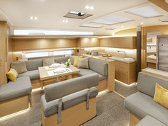 Cavo Yachting _ Dufour Grand Large 530