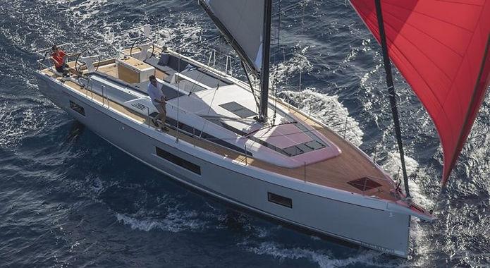 Beneteau Oceanis 51.1 _ Cavo Yachting