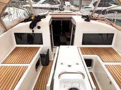 Cavo Yachting _ Jeanneau Sun Odyssey 440