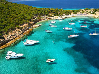 Cavo Yachting _ Yacht Charters_ Greek Islands