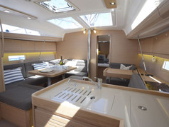 Cavo Yachting _ Dufour Grand Large 412