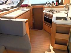 Cavo Yachting _ Nautitech Open 40