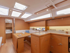 Cavo Yachting 390 _ Dufour Grand Large 3