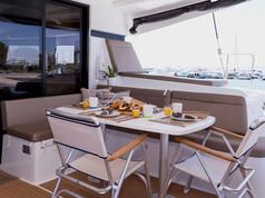 Cavo Yachting _ Lagoon 42 Charter _ Loun