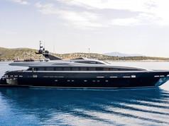 Cavo Yachting _ Mado _Mega Yacht Charter