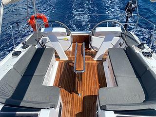Cavo Yachting _ Hanse 458