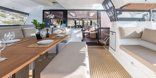 Cavo Yachting _ Saba 50