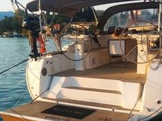 Cavo Yachting _ Bavaria Cruiser 45 _ 201