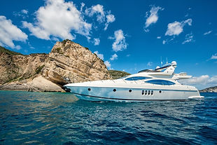 Cavo Yachting _ Manu _ Luxury Yacht