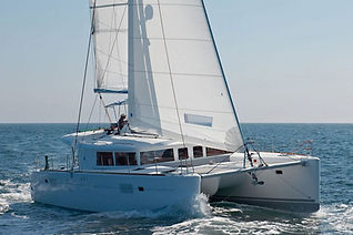 Cavo Yachting _ Lagoon 450 F _ Charter