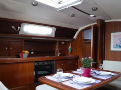 Cavo Yachting _ Bavaria 37