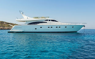 Cavo Yachting _ Meli _ Luxury Yacht