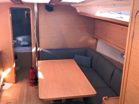 Cavo Yachting _ Dufour GL 390
