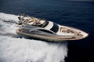 Cavo Yachting _ Blue Angel