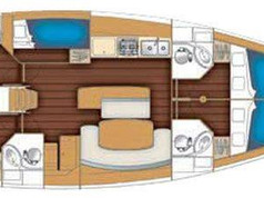 Cavo Yachting _ Beneteau Oceanis 50 _ Ch