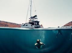 Cavo Yachting _ Lagoon 50