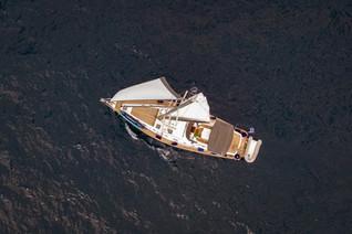 Cavo Yachting _ Ocean Star 60.1