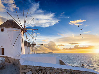 Cavo Yachting _ Yachting Vacations in Greece _ Mykonos