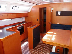 Cavo Yachting _ Bavaria Cruiser 46