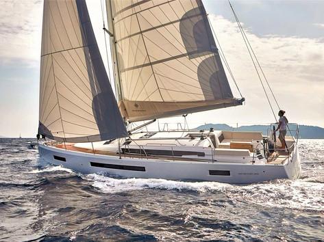 Cavo Yachting _ Sun Odyssey 490