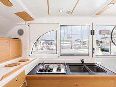 Cavo Yachting _ Lagoon 380 S 2