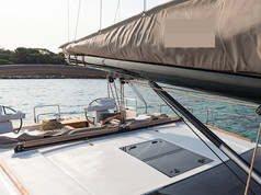 Cavo Yachting _ Dufour 520