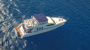 Cavo Yachting _ Venali _ Luxury Yacht
