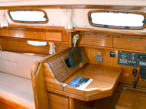 Cavo Yachting _ Bavaria Cruiser 33