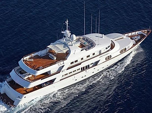Cavo Yachting _ Lady Ellen 2 _ Luxury Ya