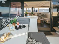 Cavo Yachting _ Saona 47