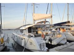 Cavo Yachting _ Lagoon 39