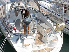 Cavo Yachting _ Bavaria Cruiser 33