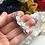 Thumbnail: Clear Quartz Barrette