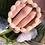 Thumbnail: Adult Agate Bracelet