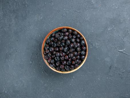 Czarna porzeczka: królowa polskich owoców