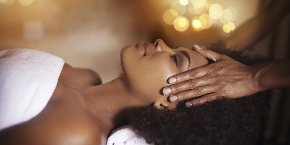 Tantra Massage - Sacred Sexual Bodywork Training