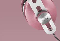 Sennheiser Momentum On-Ear Pink 7