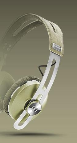 Sennheiser Momentum On-Ear Green 4