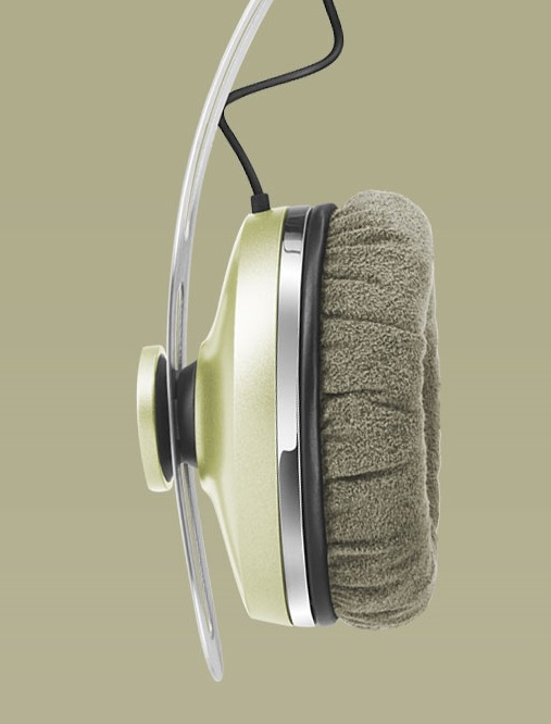 Sennheiser Momentum On-Ear Green 7