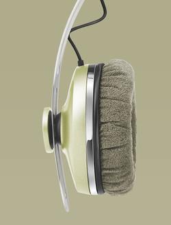 Sennheiser Momentum On-Ear Green 7