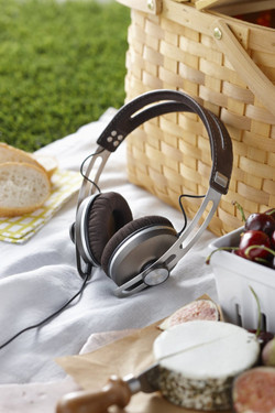 Sennheiser Momentum On-Ear Brown 4