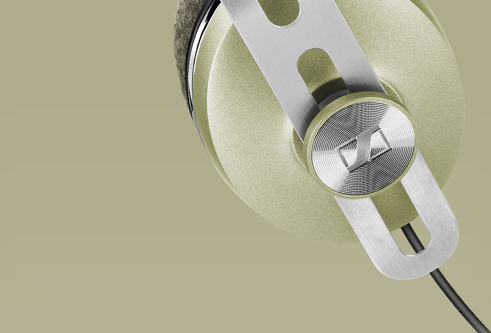 Sennheiser Momentum On-Ear Green 6