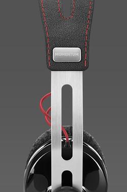 Sennheiser Momentum On-Ear Black 2